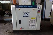 1998 MITSUI SEIKI ZS066A3 Scrol