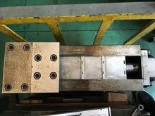 1977 EGURO LB8-4B Bench Lathe