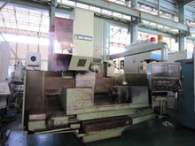 Used 1992 OKUMA MC-5