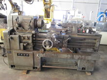 Used MORI SEIKI MS85