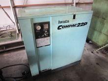 1989 IWATA CSD-22P Pachage Comp
