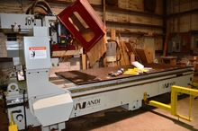 Anderson CNC Router Stratos PRO
