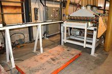 Automation CNC Machine Slat Wal