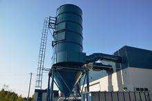 Concept Air Dust Collector, 150