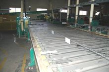 OSI 9000 Flooring End Matcher
