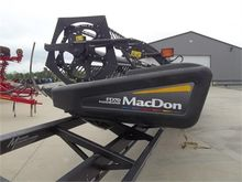 Used 2012 MAC DON FD
