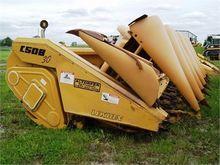 Used 2005 LEXION C50