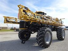 2012 AG-CHEM RG1100