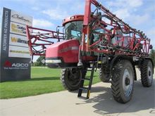 Used 2007 CASE IH PA