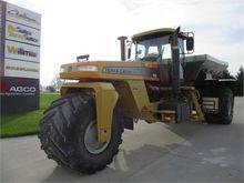 2004 AG-CHEM TERRA-GATOR 6103