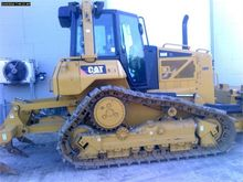 2014 CATERPILLAR D6N XL