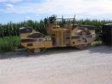 1992 CATERPILLAR CB-534