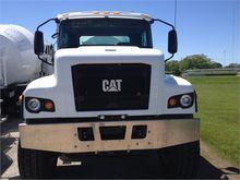 2016 CATERPILLAR CT681