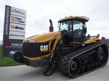 Used 2007 CHALLENGER
