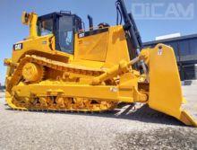 Used Caterpillar D8 Dozer for sale in Mexico | Machinio