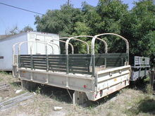 Military Flatbed