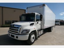 Used Hino Trucks for sale in Texas, USA | Machinio