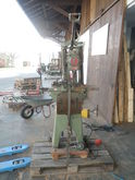 Used Chain mortiser