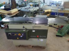 Used Scm Combined Machine for sale  SCM equipment & more