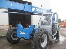 Used 2006 GENIE GTH6