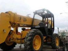 Used 2007 JCB 508C i