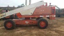 2007 SNORKEL TB60