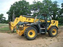 Used 2008 JCB 550-14