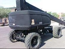 Used 2002 JLG 800S i