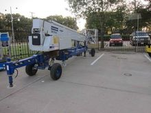 Used 2008 DENKA LIFT