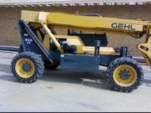 Used 2011 GEHL RS6-3