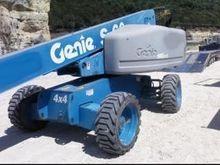 Used 2003 GENIE S60