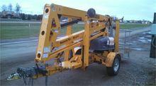 2011 BIL-JAX 3522A
