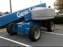 2004 GENIE S60