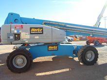2007 GENIE S125