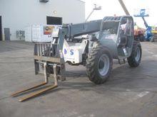 2006 TEREX TH636C