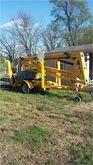 2012 BIL-JAX 4527A