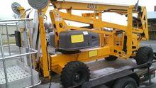 Used 2012 BIL-JAX 45