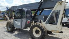 Used 2006 TEREX TH10