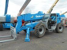 2008 GENIE GTH1056