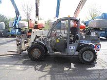 Used 2006 TEREX TX55