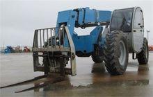 Used 2006 GENIE GTH8