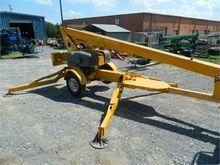 Used 2006 BIL-JAX 36