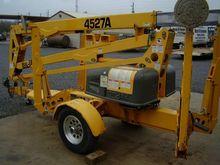Used 2007 BIL-JAX 45