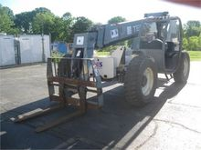 Used 2006 TEREX TH64