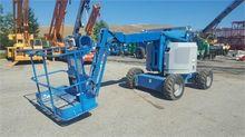 Used 2007 GENIE Z34/