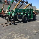 Used 2008 JLG G9-43A