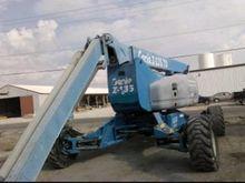 2007 GENIE Z135/70