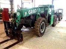 Used 2007 GRADALL G6
