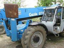 Used 2006 GENIE GTH1