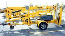 Used 2009 BIL-JAX 45